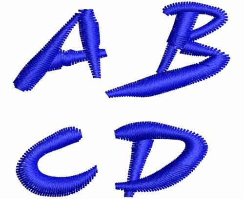 Speeding esa font letters icon