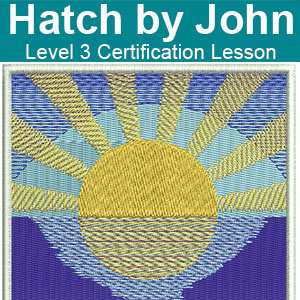 hatch dizitizing certification