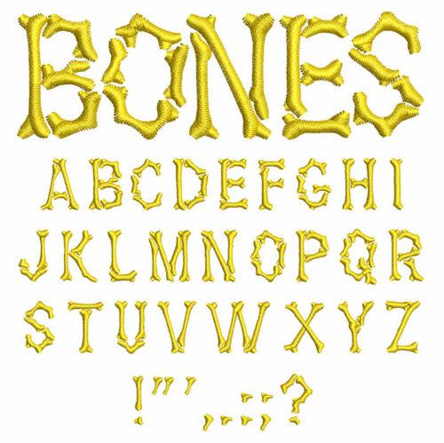 Bones25mm