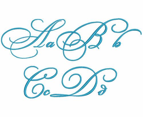 Brickham esa font letters icon