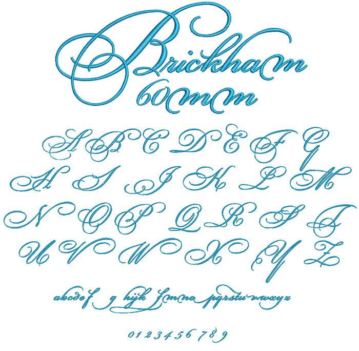 Brickham60mm