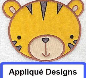 Applique-machine-embroidery