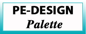 embroidery pedesign palette