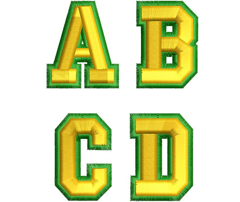 3D-College50mm_2Color_ABC