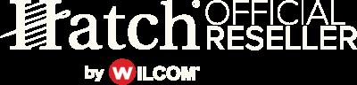 Hatch official reseller logo