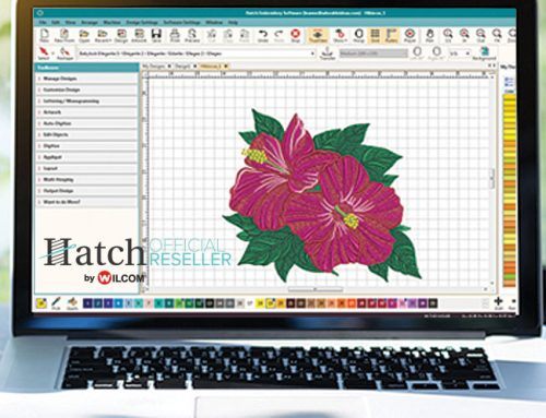 A Complete Review of Hatch Embroidery Software
