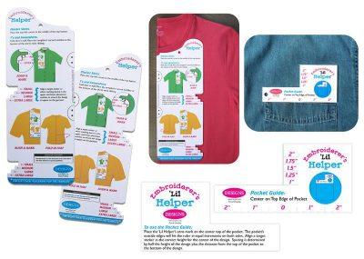 Embroiderer's Helper Kit