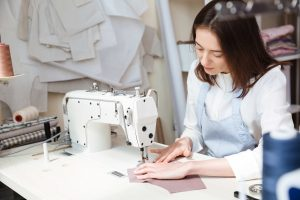 machine embroidery at home