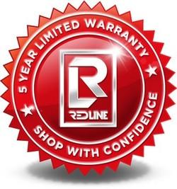 Redline quality guarantee