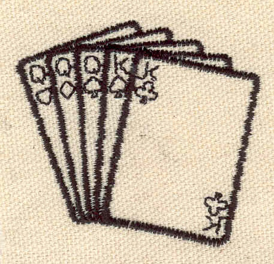 Embroidery Design: 1406D 2.06w X 1.93h