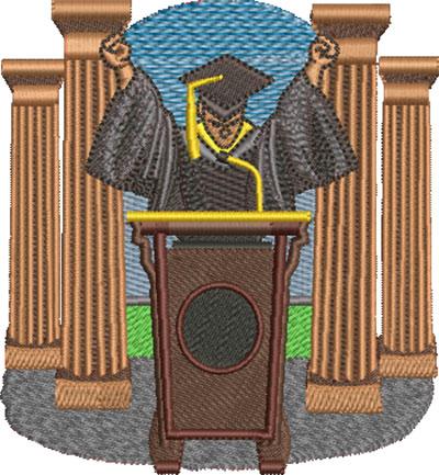 Grad Speech Lg