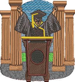 Grad Speech Sm