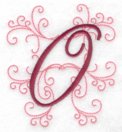 Embroidery Design: 0 small 3.48w X 3.88h