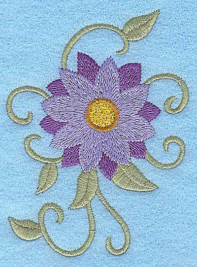 Embroidery Design: Mumm 2.81w X 3.86h