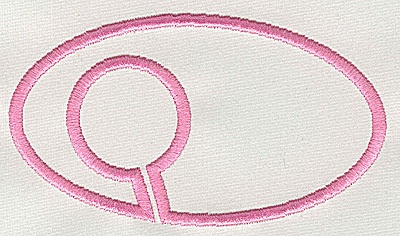 Embroidery Design: Closet dividers girls Assembly front & back 5.55w X 3.05h