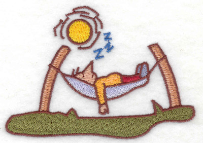 Embroidery Design: Father's day small 3.85w X 2.73h