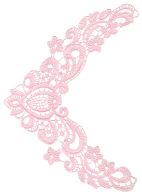 Embroidery Design: Vintage Lace 4th Edition Vol.1 1116.39w X 9.72h