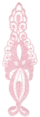 Embroidery Design: Vintage Lace 4th Edition Vol.1 1673.72w X 10.07h