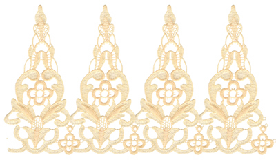 Embroidery Design: Vintage Lace Edition 4 Volume 5 AIMR03A9.04w X 5.00h
