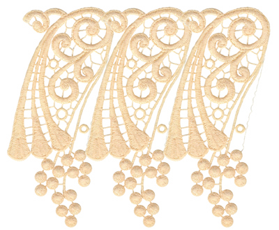 Embroidery Design: Vintage Lace Edition 4 Volume 5 AIMR17A7.42w X 5.83h