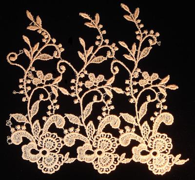 "Embroidery Design: Vintage Lace Edition 6 Vol.1 AINL12B  7.36""w X 6.57""h"