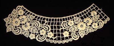 "Embroidery Design: Vintage Lace Edition 5 Vol.5 AINL20A  10.96""w X 4.31""h"