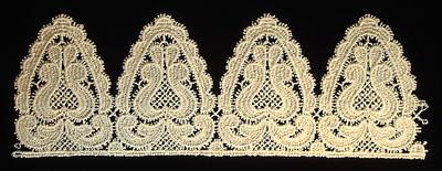 "Embroidery Design: Vintage Lace Edition 6 Vol.1 AINL31B  8.92""w X 3.07""h"