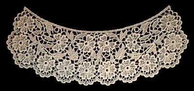 "Embroidery Design: Vintage Lace Edition 6 Vol.2 AINL37A  9.18""w X 4.06""h"