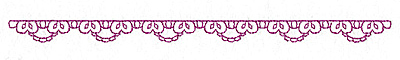 Embroidery Design: Design 115 large 9.68w X 0.56h