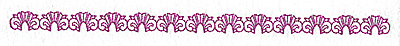 Embroidery Design: Design 116 large 10.64w X 0.56h