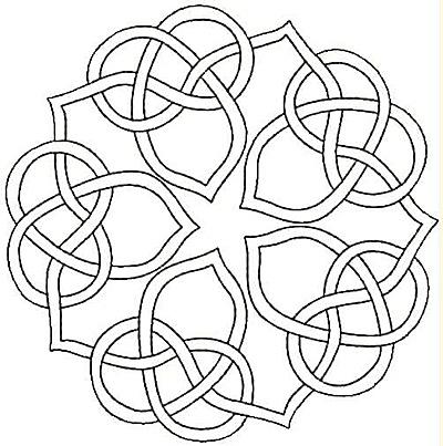 Embroidery Design: Design L small4.94w X 4.99h