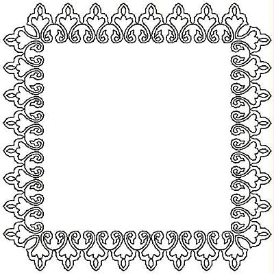 Embroidery Design: Design Y small5.00w X 5.00h
