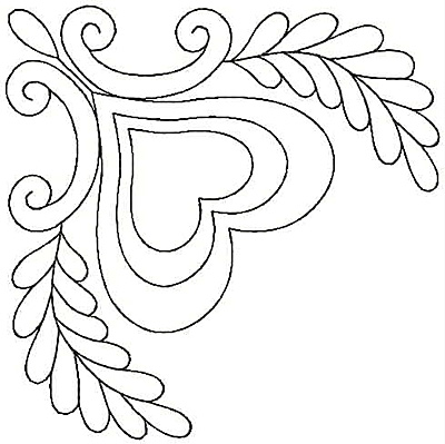 Embroidery Design: Design 16A4.81w X 4.81h