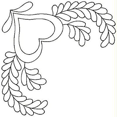 Embroidery Design: Design 18B5.77w X 5.79h