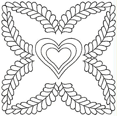 Embroidery Design: Design 22A4.70w X 4.69h