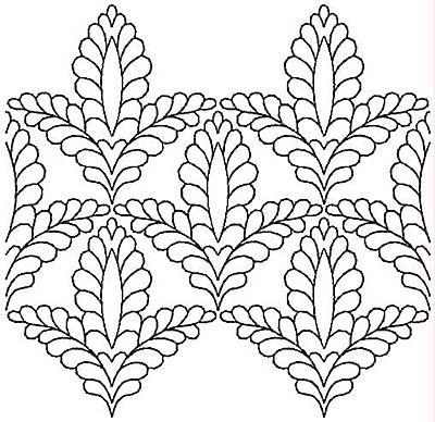 Embroidery Design: Design 33A5.00w X 4.86h