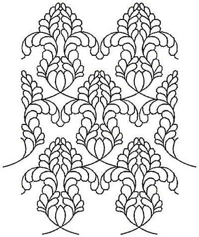 Embroidery Design: Design 34A4.16w X 5.00h