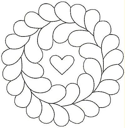 Embroidery Design: Design 35A4.89w X 5.00h