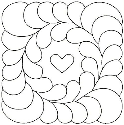 Embroidery Design: Design 37A4.92w X 4.96h