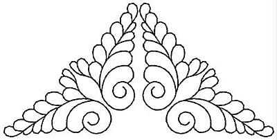 Embroidery Design: Design 38A5.00w X 2.48h