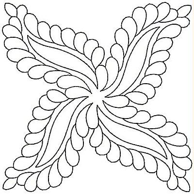 Embroidery Design: Design 48A4.98w X 5.00h