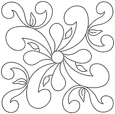 Embroidery Design: Design 51A4.99w X 5.00h