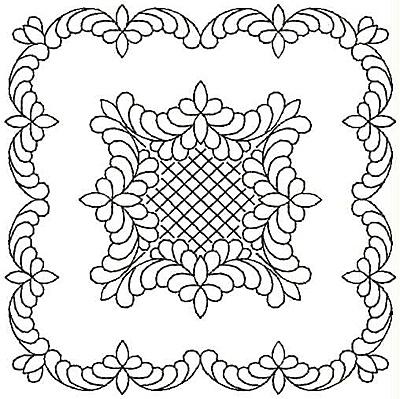 Embroidery Design: Design 53A5.00w X 5.00h