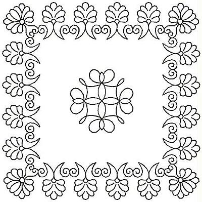 Embroidery Design: Design 54A5.00w X 5.00h