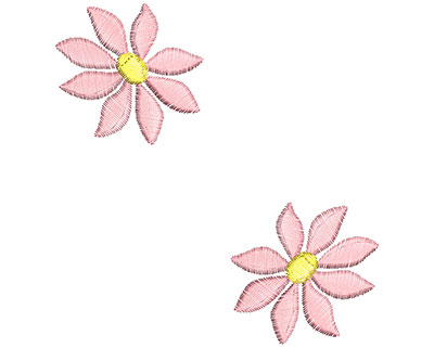 Embroidery Design: Heirloom From The Vault 14 Design 3 4.59w X 4.34h