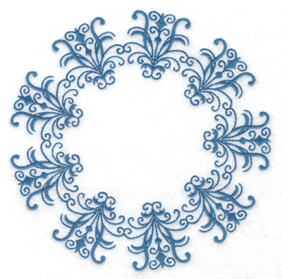 Embroidery Design: Design 1 large 5.93w X 5.98h