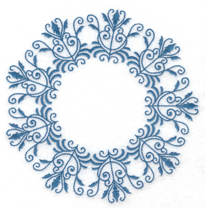 Embroidery Design: Design 2 large 5.92w X 6.00h