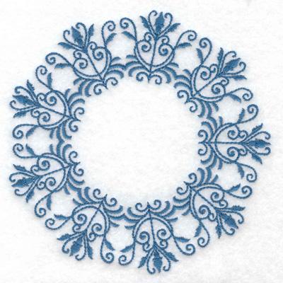Embroidery Design: Design 2 medium 4.74w X 4.80h
