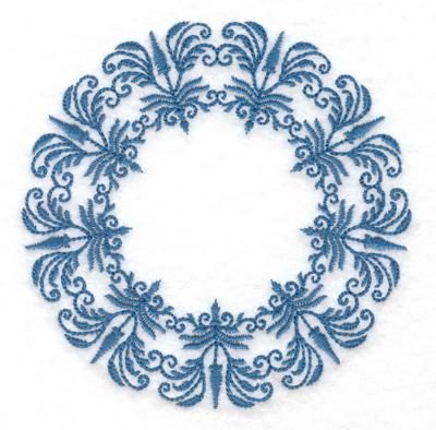 Embroidery Design: Design 3 small 3.87w X 3.89h