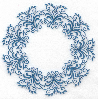 Embroidery Design: Design 4 large 5.92w X 6.00h